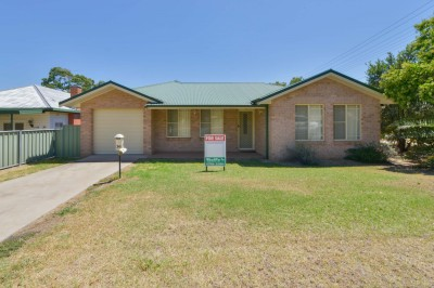 Property in Tamworth - Sold for $269,000