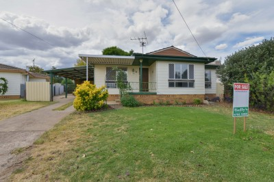 Property in Tamworth - Sold for $239,000