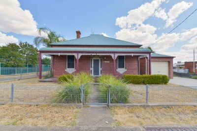 Property in Tamworth - Sold for $305,000