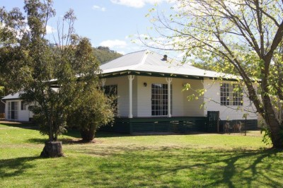 Property in Woolomin - Sold
