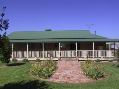 Property in Oxley Vale - $420.00 Weekly