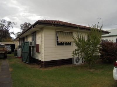 Property in Werris Creek - $260.00 Weekly