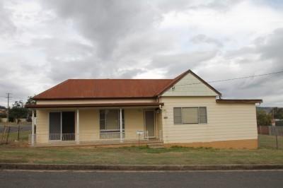Property in Werris Creek - $169,000