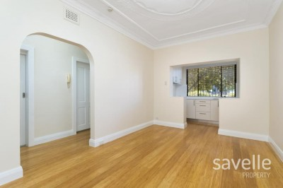 Property in Summer Hill - Sold for $550,000