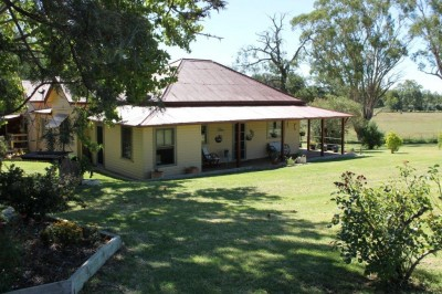 Property in Crawney - Sold