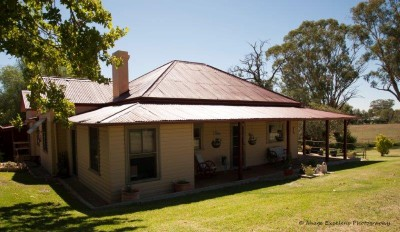 Property in Crawney - Only $395,000