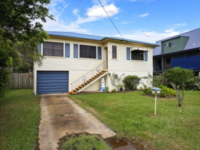 Property in South Lismore - $295,000
