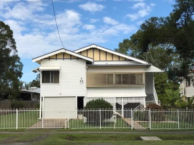 Property in South Lismore - $279,000