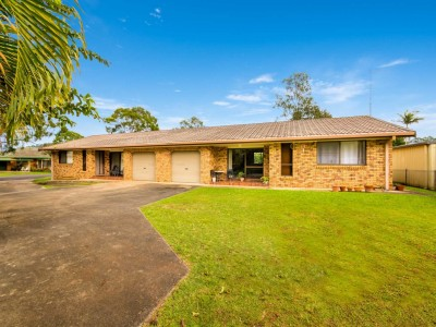 Property in East Lismore - $480,000