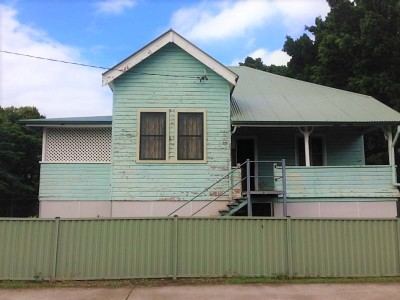 Property in Lismore - $279,000
