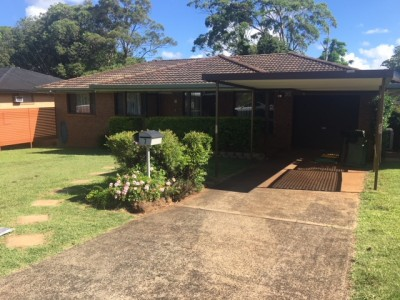 Property in Goonellabah - $420 per week