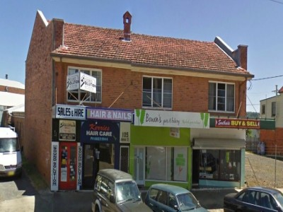 Property in South Lismore - Leased