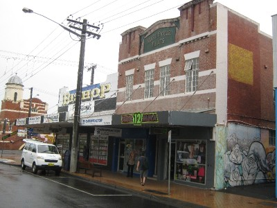 Property in Lismore - Leased