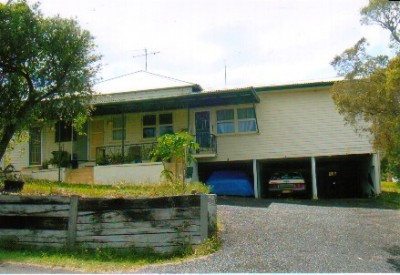 Property in Lismore Heights - Leased