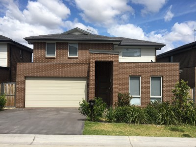 Property in Kellyville - $710 per week