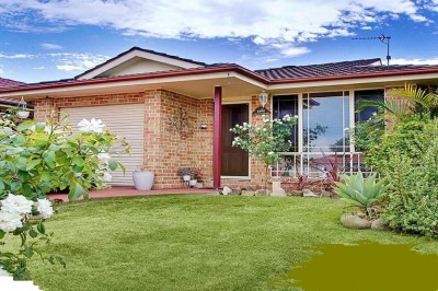 Property in Bligh Park - $430 per week