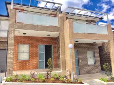 Property in Kellyville - $600 per week