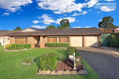 Property in Bligh Park - Sold for $713,000
