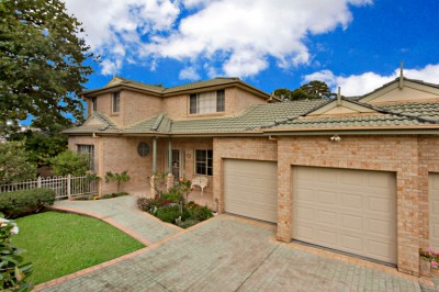 Property in Castle Hill - Sold for $1,350,000