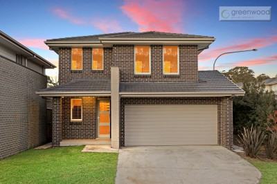 Property in Kellyville - Sold for $1,000,000