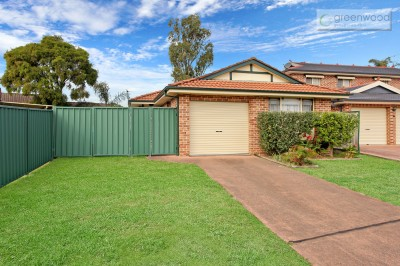 Property in Bligh Park - Sold for $510,750