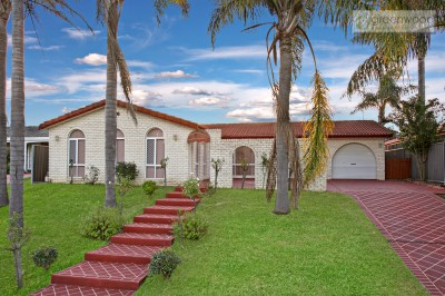 Property in Mcgraths Hill - Sold for $786,000