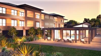 Property in Dural - $550 per week