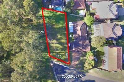 Property in Bligh Park - AUCTION