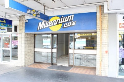 Property in Merrylands - Sold