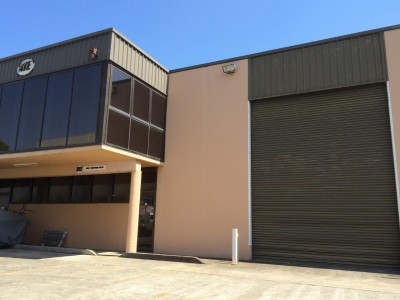 Property in Guildford - $49,000 p.a. + GST