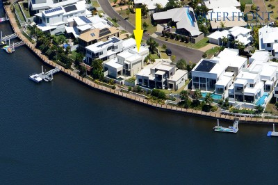 Property in Kawana Island - Sold for $975,000