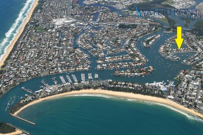 Property in Mooloolaba - Sold for $1,800,000