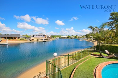 Property in Mooloolaba - Sold for $1,040,000