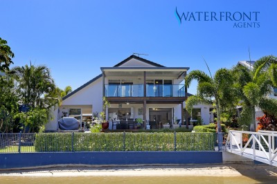 Property in Minyama - Sold for $1,365,000