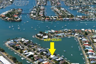 Property in Mooloolaba - Sold for $1,532,000