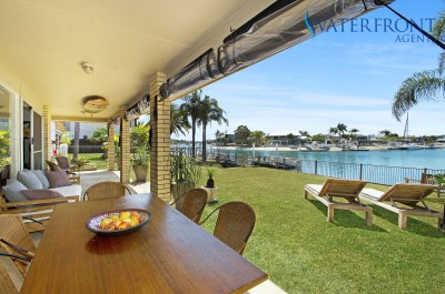 Property in Mooloolaba - Sold for $1,335,000