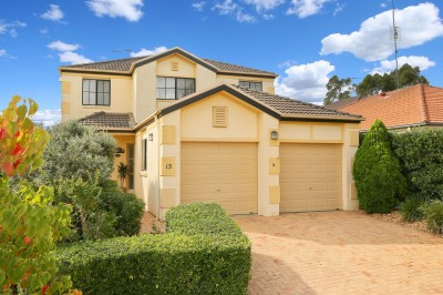 Property in Kellyville - Sold