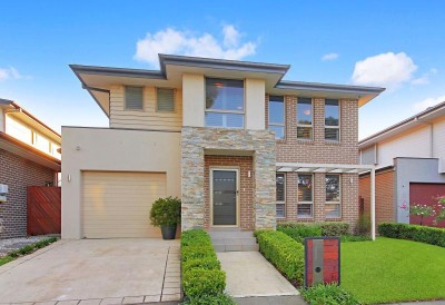 Property in Rouse Hill - Sold