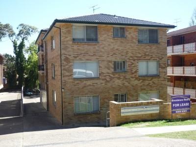 Property in Meadowbank - $310 Weekly