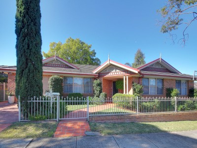 Property in Northmead - Sold