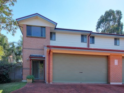 Property in Toongabbie - Sold