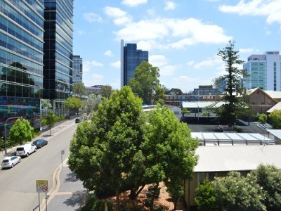 Property in Parramatta - Sold