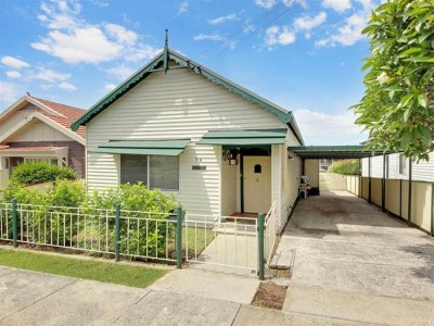 Property in Rosehill - Sold