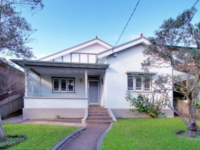 Property in Kingsford - Sold