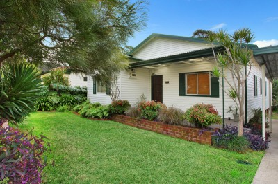 Property in Wentworthville - Sold