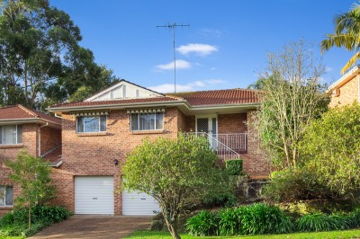 Property in Cherrybrook - Sold