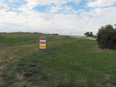 Property in Mypolonga - Sold