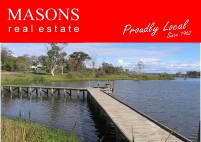 Property in Murray Bridge - $135,000