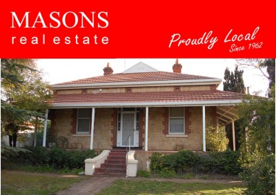 Property in Murray Bridge - $380000