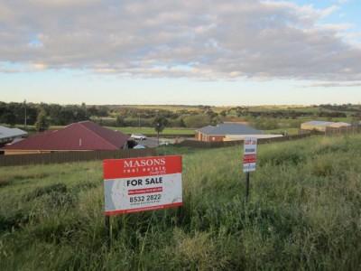Property in Strathalbyn - Sold
